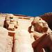 Small photo of Abu Simbel, Egypt