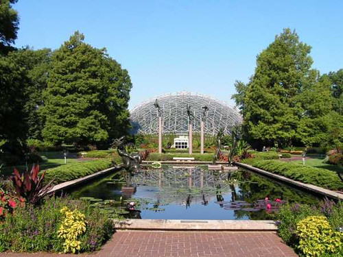 Missouri Botanical Gardens St Louis Flickr Photo Sharing