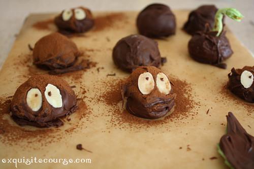 soot sprite truffles