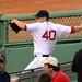 Red Sox vs. Yankees, April 7, 2010