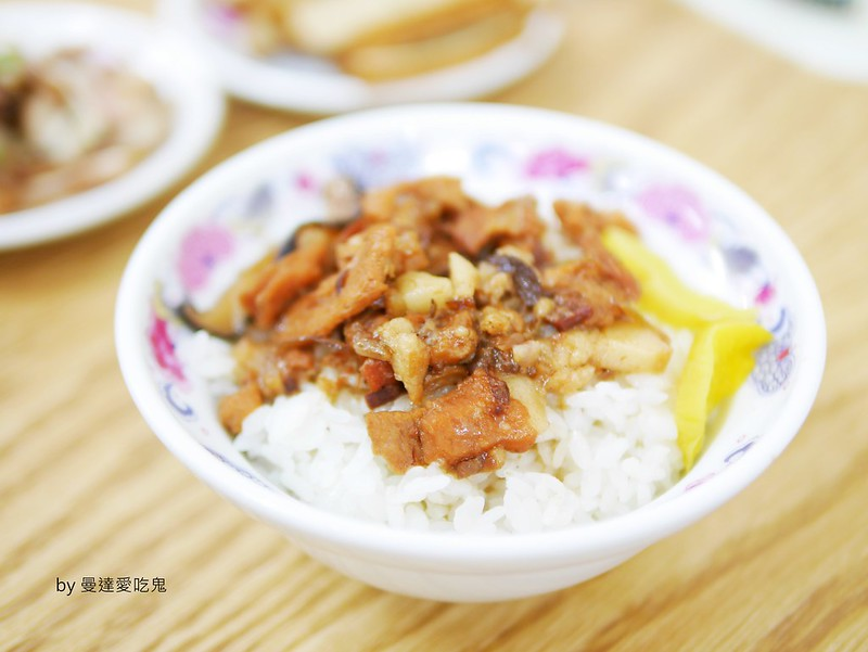 微笑火雞肉飯 (7)