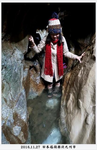 2016.11.27 平尾台の自然(三大鐘乳石洞)