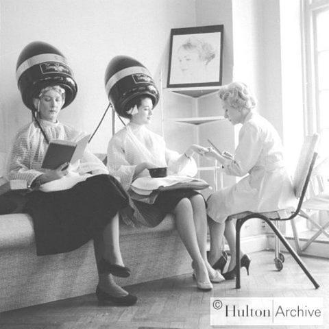 Salon Spa Deja Vu Montreal