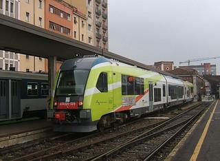 23 November 2009 - Brescia