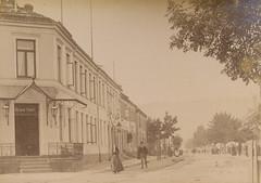 Grand Hotel i Strandgaten (1893)