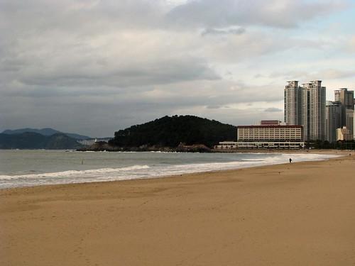 IMG_6125  Haeundae Beach