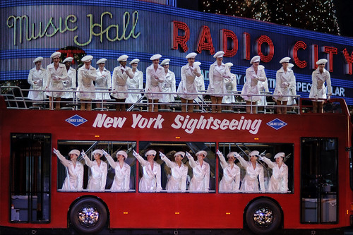 Radio City Christmas Show - Rockettes-3