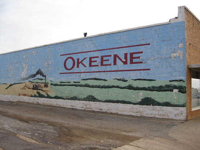 okeene dating They didn't start dating until  the cimarron river was taking bridges out everywhere including the one between hennessey and okeene  more interviews: basil.