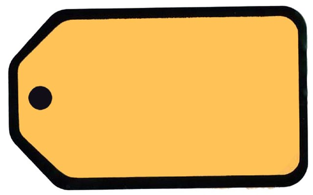 Price is right nametag flickr photo sharing for Price is right name tag template