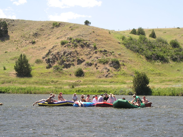 River Float - Madison River Near Three Forks Montana | Flickr - Photo Sharing!