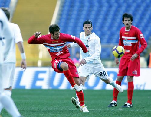 Lazio-Catania 2-1, le pagelle di SiciliaToday, Izco il migliore tra gli etnei