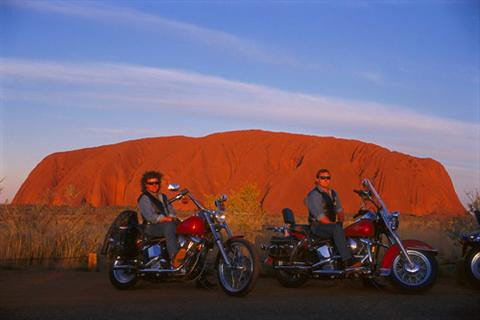 Harley Davidson 4