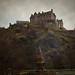 20100402 edinburgh castle by schizoform