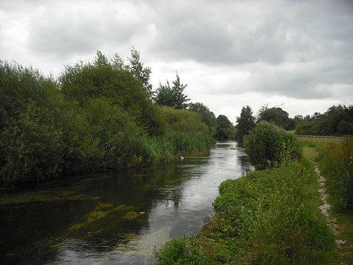 Whitchurch to Andover