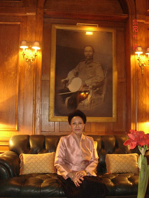 Royal Thai Embassy, Washington DC