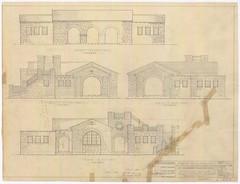 Abilene State Park - Concession Building SP.26.51