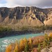 Chilcotin River Hoodoos by Cariboo Finn