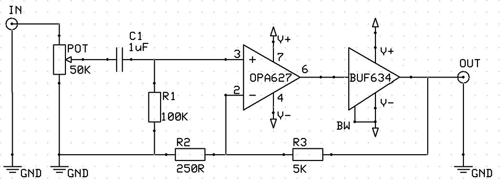 a nice     simple chip amplifier
