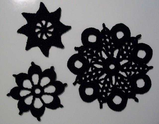 KARABOUTS: crochet