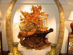 Chinese Jade Carving, stone, ceramic, porcelain etc