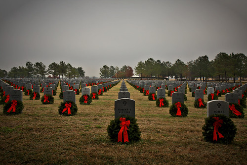 christmas cemetery texas houston headstones graves national wreaths hdr img9059 wreathsacrossamerica assignmenthouston43