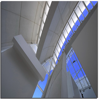 Richard Meier tribute