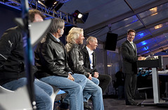 Gov Schwarzenegger speaks_Mark Greenberg