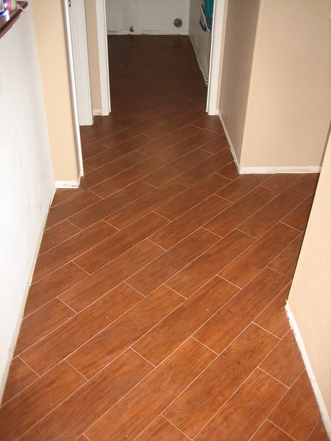 Pin tile is a versatile product suitable for residential for Hardwood floors 45 degree angle
