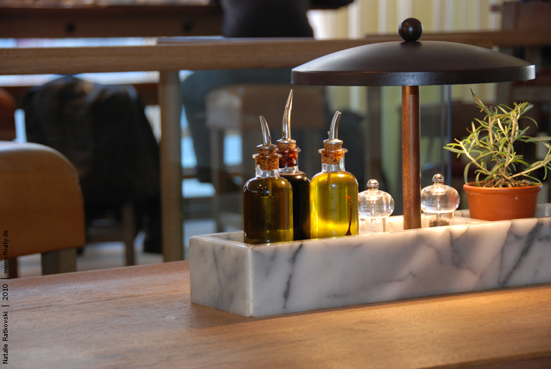 Bar-restaurant Vapiano