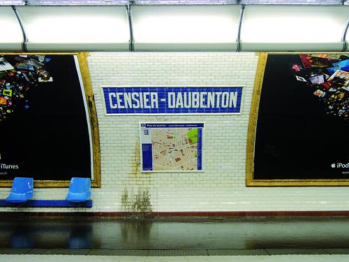 flickriver most interesting photos from parisian metro seats pool. Black Bedroom Furniture Sets. Home Design Ideas