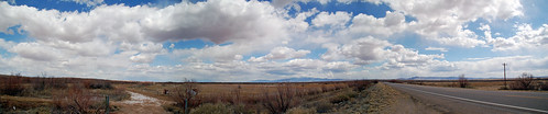 bernado la joya waterfowl refuge pano