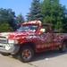 My flower truck!!