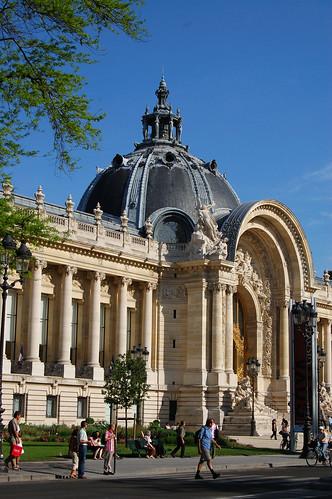 Petit Palais de Paris