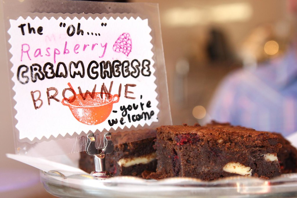 bigass brownies
