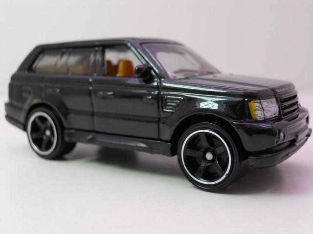 Matchbox Range Rover Sport 2 Flickr Photo Sharing