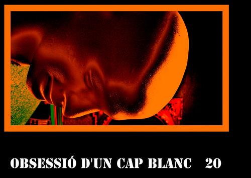 viliumone OBSESSIÓ D'UN CAP BLANC 20 photography by viliumone Catalogue Raisonné