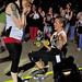 Cincinnati Rollergirls Going Away Ceremony, 2011-06-18