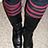the Boots, leg warmers and long socks group icon