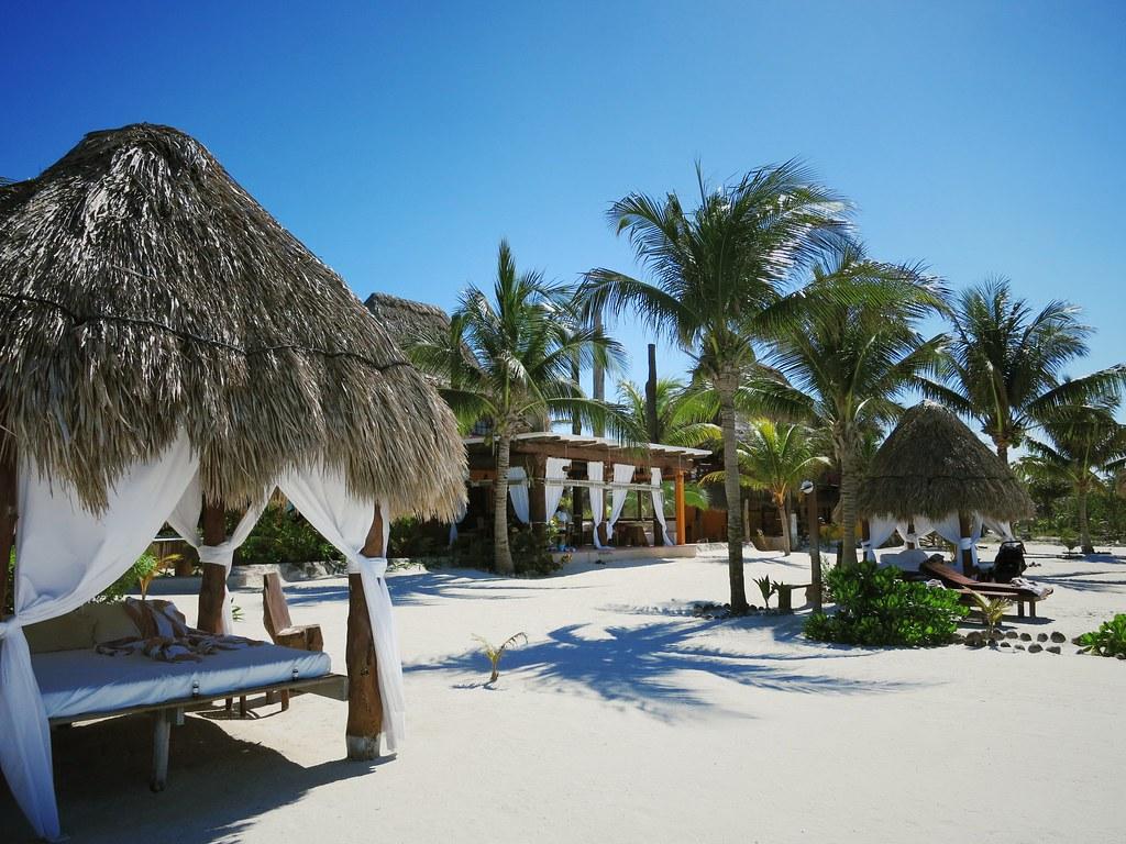 Holbox, Mexico