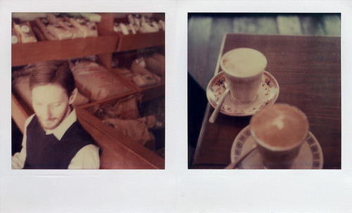 morning coffees