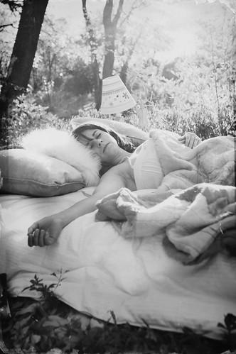 mash sleep