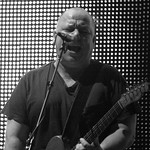 20091201 - Pixies concert - 1 - Frank Black - (by smoorenburg@flickr) - 4153430315_65b59f2da8_o