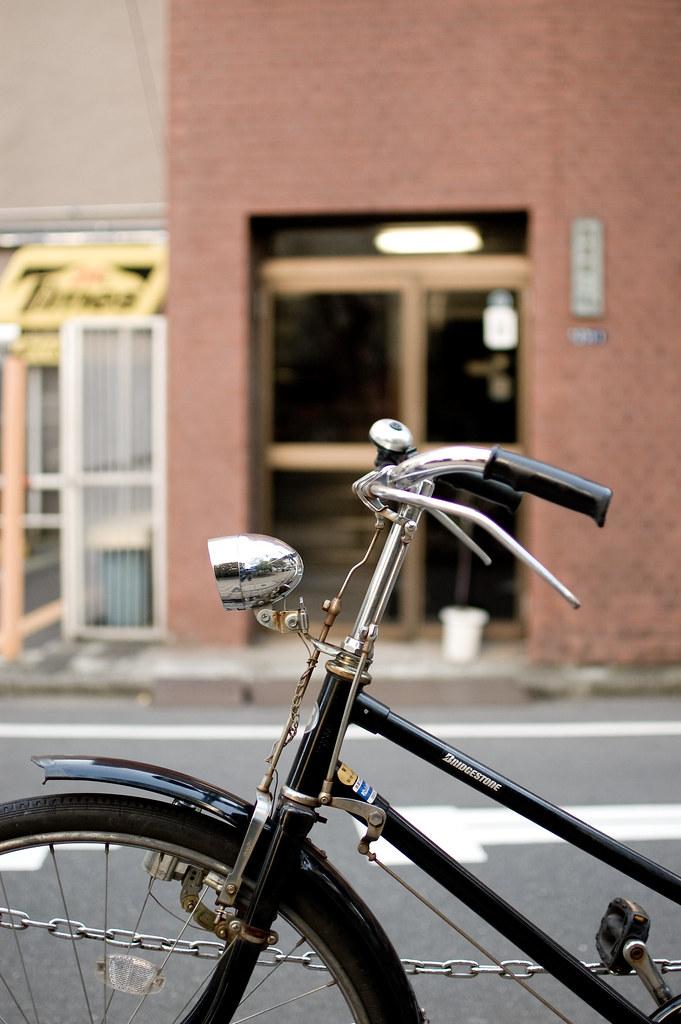 自転車 2009/12/09 DSC_8399