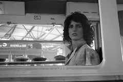 Mannequin de tramway