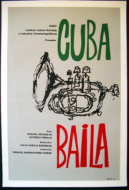 Cuba Dances