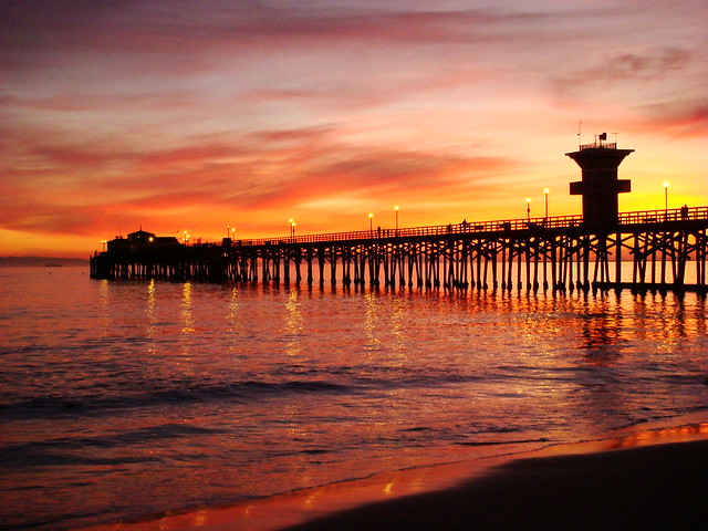 seal beach friendliest small towns