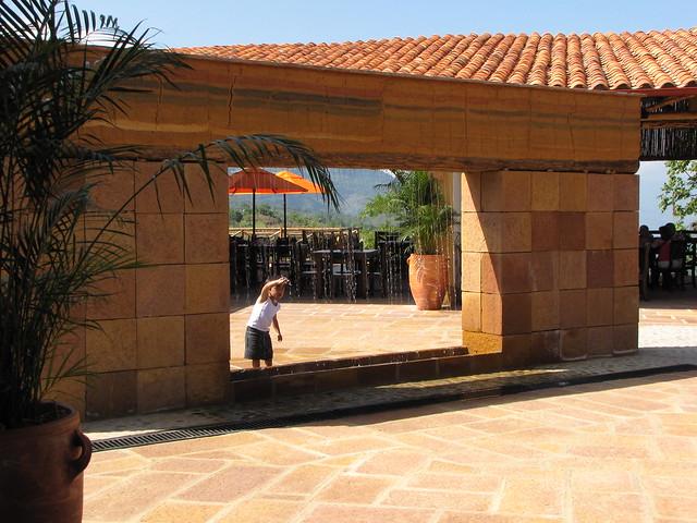 Hotel San Gil Sevilla Spanien