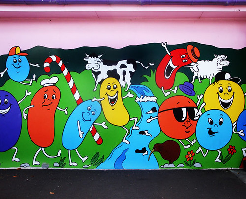 candyland wall mural flickr photo sharing wall murals candyland pixersize com