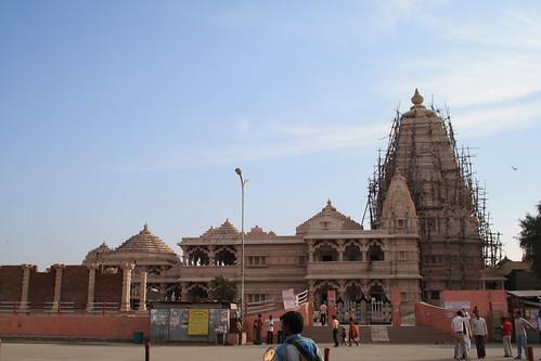 india temple krishna rajasthan chittorgarh