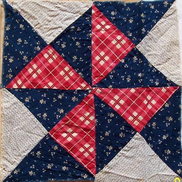 More Fabulous Pinwheel Quilts